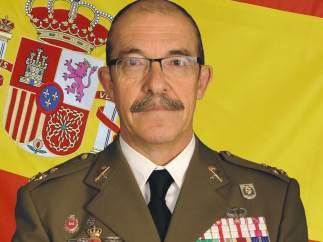 El militar español de mayor graduación en la OTAN, jefe del Estado Mayor de la Defensa