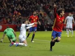 La selección, los españoles y el amor con casco