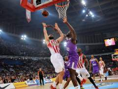 Olympiacos-Real Madrid