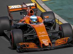 Mercedes no comenta los rumores sobre volver con McLaren
