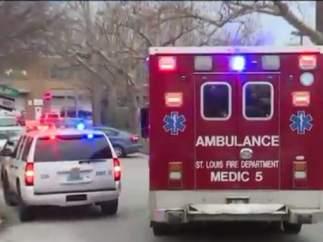 Un tiroteo en St. Louis se salda con un chico de 15 años muerto y seis heridos