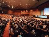 Sexto Congreso Nacional de CC, en Infecar (Gran Canaria)