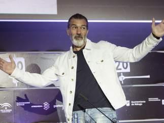"""Antonio Banderas: """"Sufrí un ataque al corazón el 26 de enero, pero tuve suerte, fue benigno"""""""