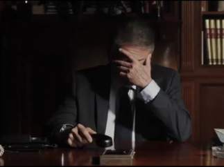 El intrigante primer avance de la tercera temporada de 'El Ministerio del Tiempo'