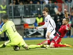 Cristiano Ronaldo y Griezmann marcan para Portugal y Francia