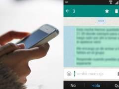 Eliminar mensajes de WhatsApp: solo tendrás dos minutos