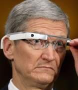 Gafas de Apple