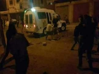 Compromís denuncia el 'papel cómplice' del Gobierno con Marruecos