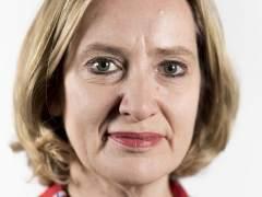 La ministra británica de Interior pide acceso a WhatsApp