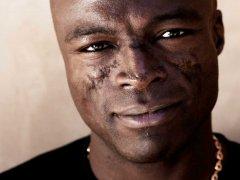 El cantante Seal, denunciado por acoso sexual