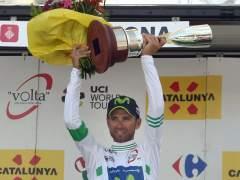 Un ambicioso Valverde cierra a lo grande la Volta a Catalunya