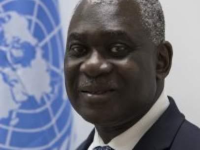 Eugene Owusu