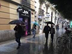 Continúa la vuelta del invierno: nubes y lluvias en toda España este lunes