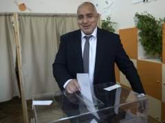 El partido deBorisov se impone a los socialistas en Bulgaria
