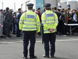 Alerta tras el ataque de Londres