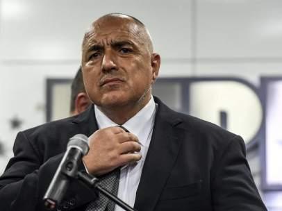 Boiko Borisov, Bulgaria