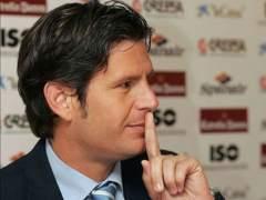 Mateu Alemany es nombrado nuevo director deportivo del Valencia