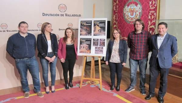 Valladolid. Presentación del ciclo.