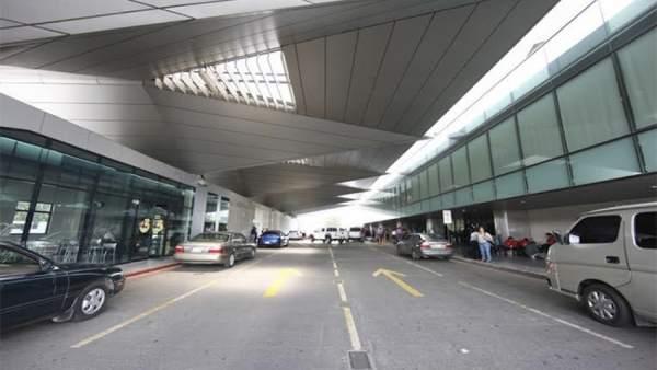 Aeropuerto Internacional La Aurora, Guatemala