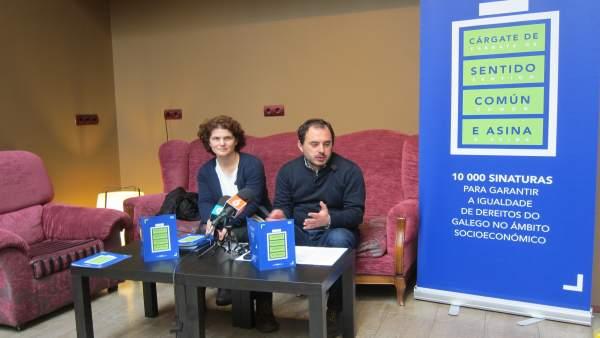 La Mesa presenta una campaña de recogida de firmas