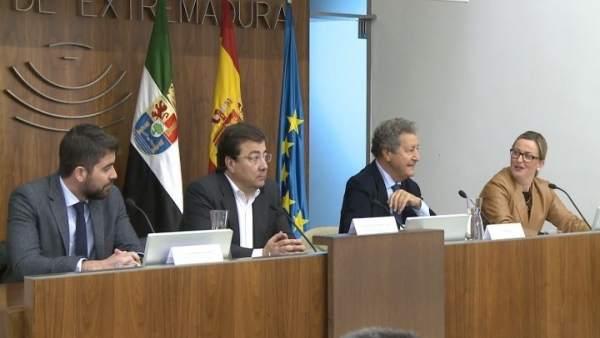 Conferencia Sami Naïr