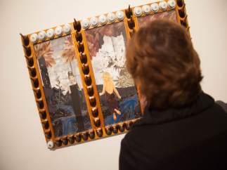 Exposición En Cuerpo y Alma. Toledo