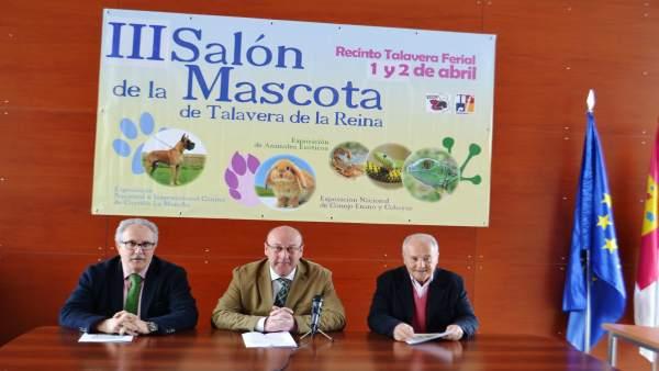 Salón Mascota Talavera