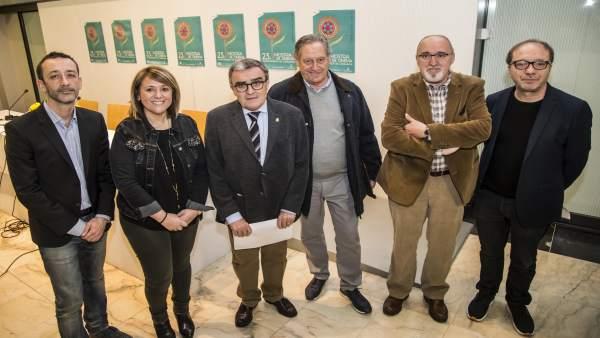 El Centro Latinoamericano de Lleida cede  la marca de la 'Mostra'