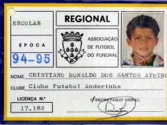 Cristiano vuelve a Funchal, la tierra que le hizo futbolista