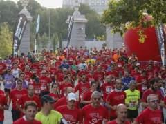 '20minutos' se suma a 'Mía' en la carrera contra la violencia machista