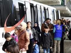 Stop Mare Mortum inicia una acción legal para exigir a España que acoja a 19.000 refugiados