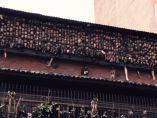 El escalofriante balcón de las mil cabezas