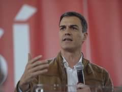 Dan la razón a la gestora del PSOE por el 'crowdfunding' de Sánchez
