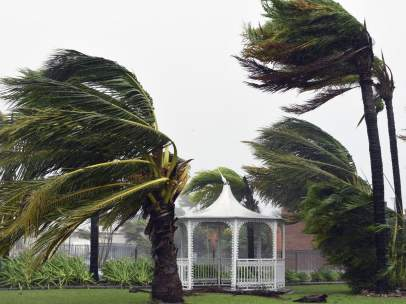 Ciclón Debbie