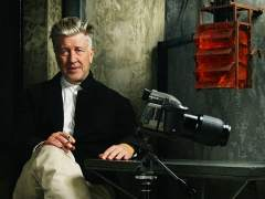 El cineasta David Lynch se une al 'remake' 'The Happy Worker'