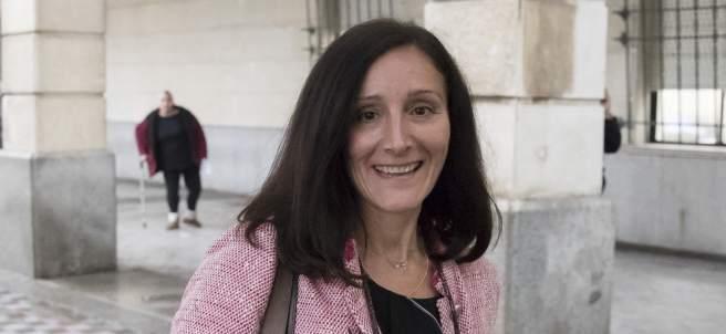 Jueza María Núñez