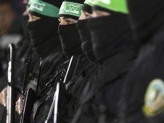 El TJUE anula la sentencia que sacó a Hamás de la lista de grupos terroristas