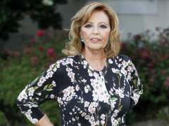 """María Teresa Campos firma un contrato """"de larga duración"""" con Mediaset"""