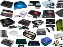 Consolas más vendidas