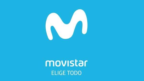 Logo de Movistar