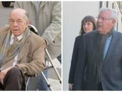 El tribunal impide a Millet y Montull ausentarse el resto del juicio
