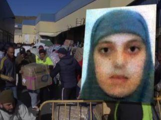 Muere una porteadora en la frontera de Ceuta