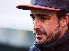 """Mercedes: """"La negociación con Alonso no prosperó porque está atado por McLaren"""""""