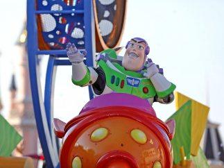 'Toy Story', otros invitados
