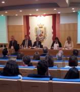 Junta general del Colegio de Abogados de Málaga marzo 2017