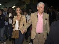 Vargas Llosa celebra en Perú su 81 cumpleaños junto a Isabel Preysler