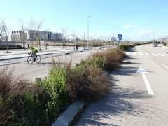 Carmena lanzará un servicio exprés de arreglo de parques