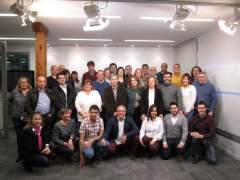 Grupo De Apoyo Del PSOE 'La Rioja Con Susana'