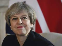 May firma la carta en la que pide formalmente el 'Brexit'