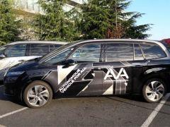 El Grupo PSA deja que algunos conductores prueben su coche autónomo